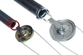 Garage Door Springs Repair Plainfield