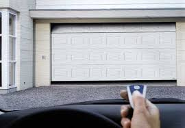 Electric Garage Door Plainfield