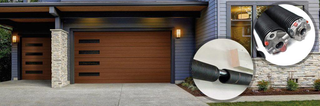 Garage Door Torsion Spring Plainfield